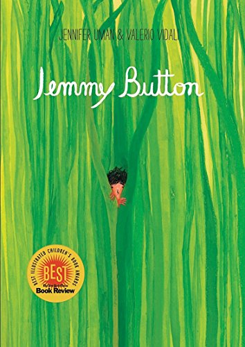9780763664879: Jemmy Button