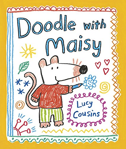 9780763664909: Doodle with Maisy
