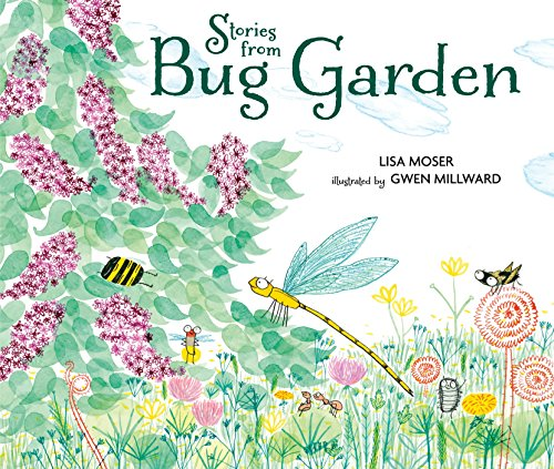 9780763665340: Stories from Bug Garden