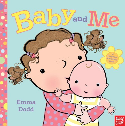 9780763665449: Baby and Me