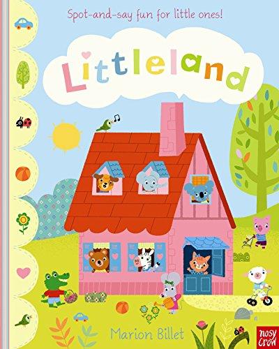 9780763665500: Littleland