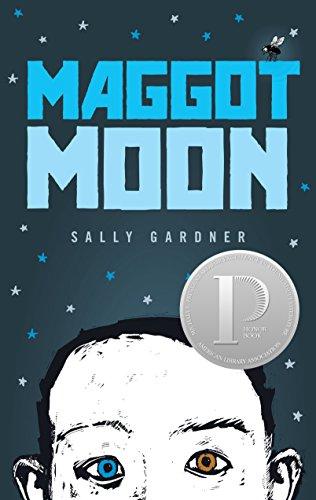 9780763665531: Maggot Moon (Michael L. Printz Award - Honor Title(s))