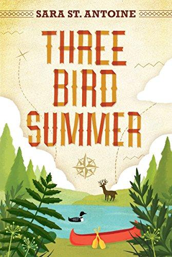 9780763665647: Three Bird Summer