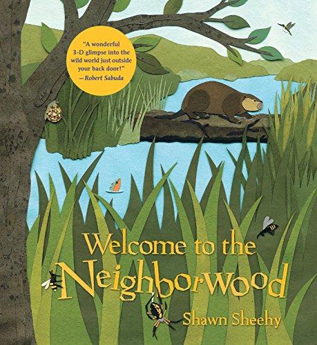 9780763665944: Welcome to the Neighborwood
