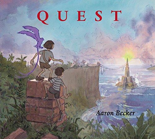 9780763665951: Quest