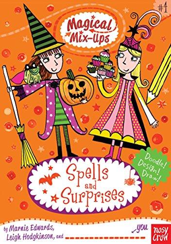 9780763666101: Magical Mix-Ups: Spells and Surprises