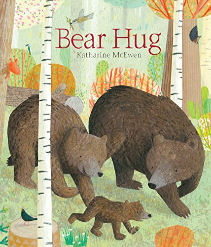 9780763666309: Bear Hug