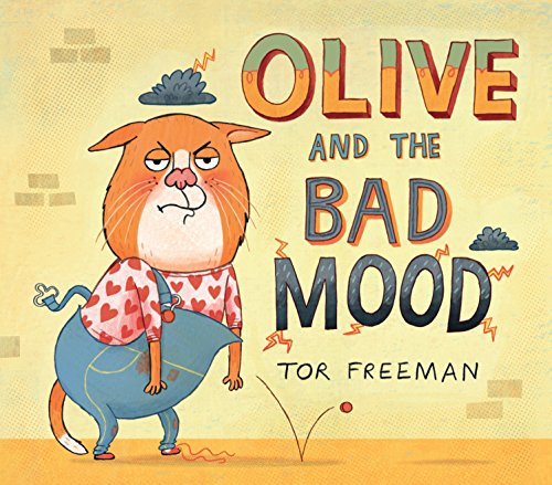 9780763666576: Olive and the Bad Mood