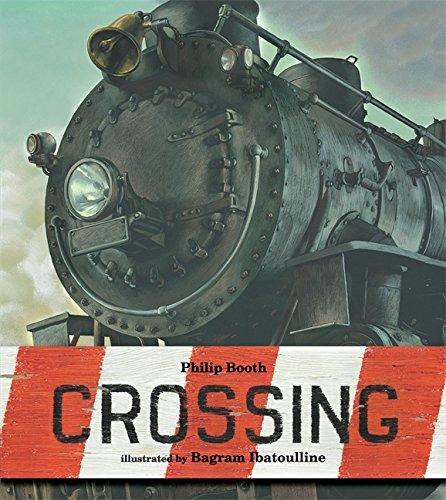 9780763666644: Crossing