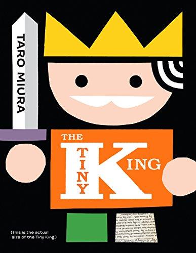 9780763666873: The Tiny King