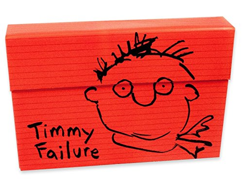 Timmy Failure: Mistakes Were Made: Limited Edition (Hardback): Stephan Pastis