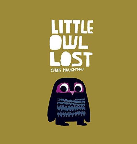 9780763667504: Little Owl Lost