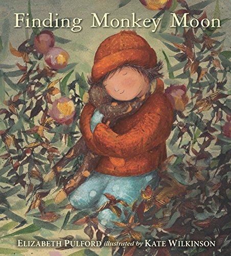9780763667771: Finding Monkey Moon