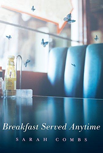 9780763667917: Breakfast Served Anytime