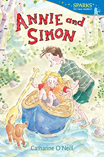 Annie and Simon (Candlewick Sparks) (076366877X) by Catharine O'Neill