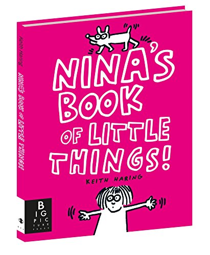 9780763668938: Nina's Book of Little Things