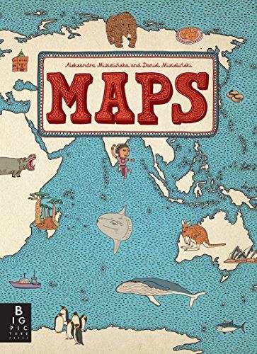 9780763668969: Maps
