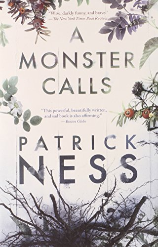 9780763669089: A Monster Calls: Inspired by an idea from Siobhan Dowd