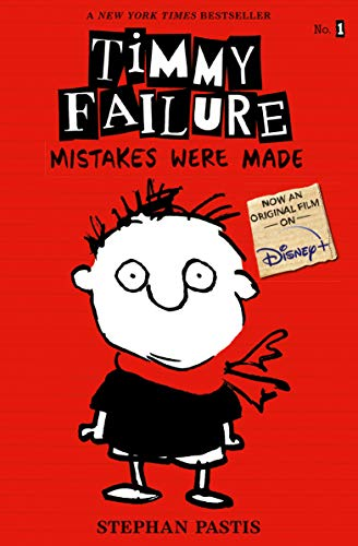 9780763669270: Timmy Failure: Mistakes Were Made