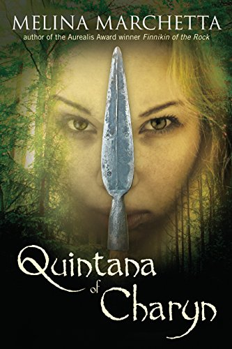 9780763669300: Quintana of Charyn (Lumatere Chronicles)