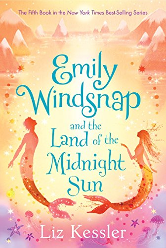 9780763669393: Emily Windsnap and the Land of the Midnight Sun