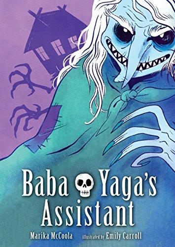 9780763669614: Baba Yaga's Assistant