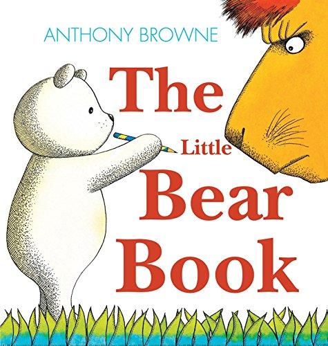 9780763670078: The Little Bear Book