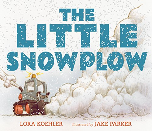 9780763670740: The Little Snowplow