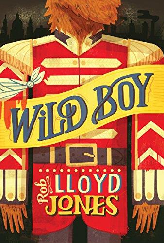 9780763671570: Wild Boy
