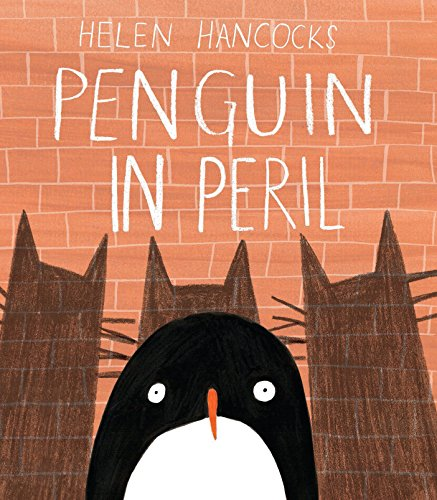 9780763671594: Penguin in Peril
