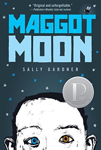9780763671693: Maggot Moon
