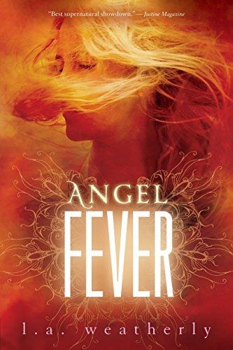 9780763671730: Angel Fever