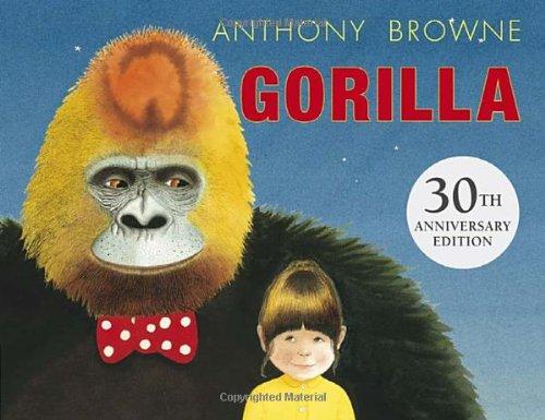9780763672225: Gorilla