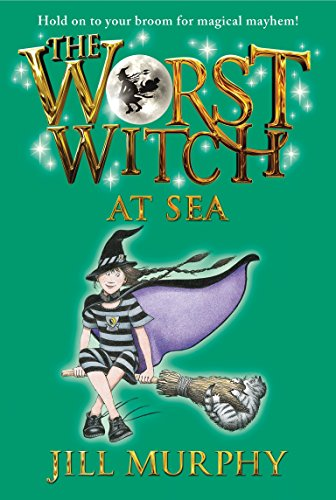 9780763672539: The Worst Witch at Sea