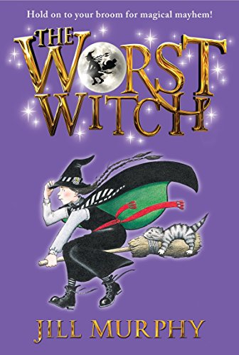 9780763672607: The Worst Witch: 01 (Magical Adventures of the Worst Witch)