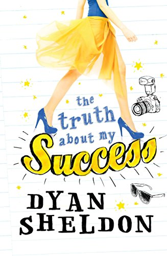 9780763672720: The Truth About My Success