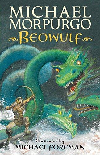 9780763672973: Beowulf