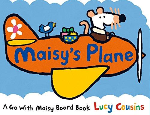 9780763673048: Maisy's Plane