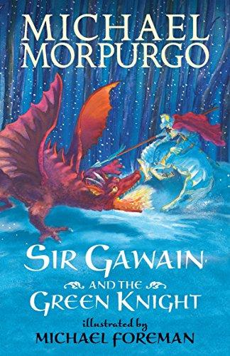 9780763673215: Sir Gawain And The Green Knight