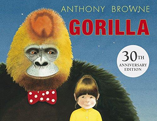 9780763673666: Gorilla