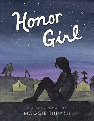 9780763673826: Honor Girl: A Graphic Memoir