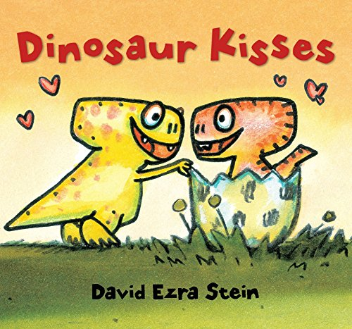 9780763673895: Dinosaur Kisses