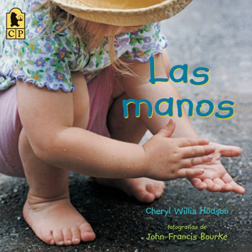 9780763673925: Las manos (Spanish Edition)