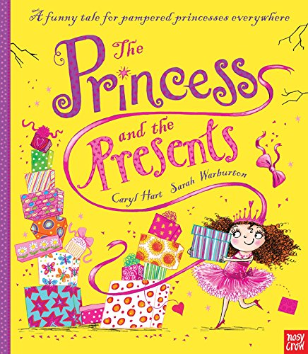 9780763673987: The Princess and the Presents