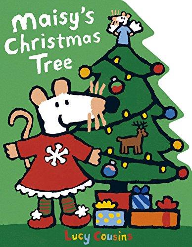 9780763674571: Maisy's Christmas Tree
