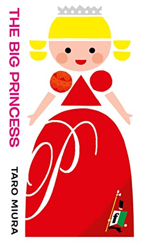 9780763674595: The Big Princess
