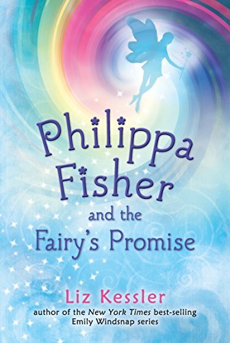 9780763674618: Philippa Fisher and the Fairy's Promise