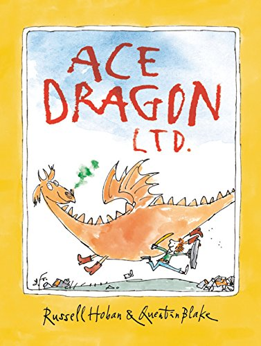 9780763674823: Ace Dragon Ltd