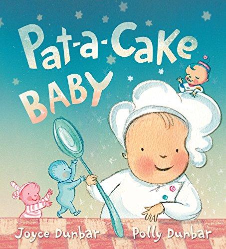 9780763675776: Pat-a-cake Baby