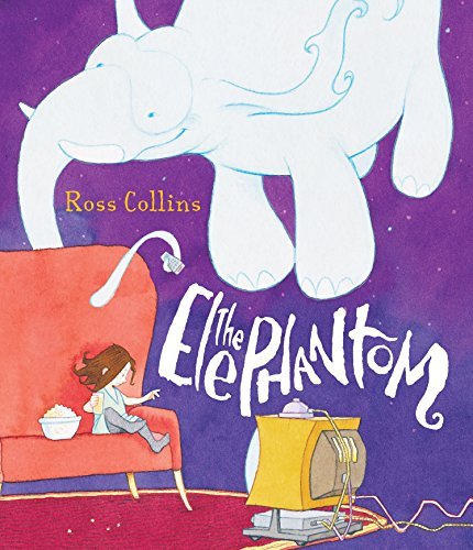 The Elephantom: Ross Collins